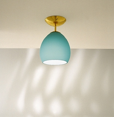 Toso, Massari & Associati Golf Lamp