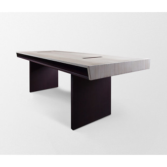 Emanuele Patton Double Table