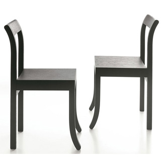 Triangolo Slim&Jim Chair