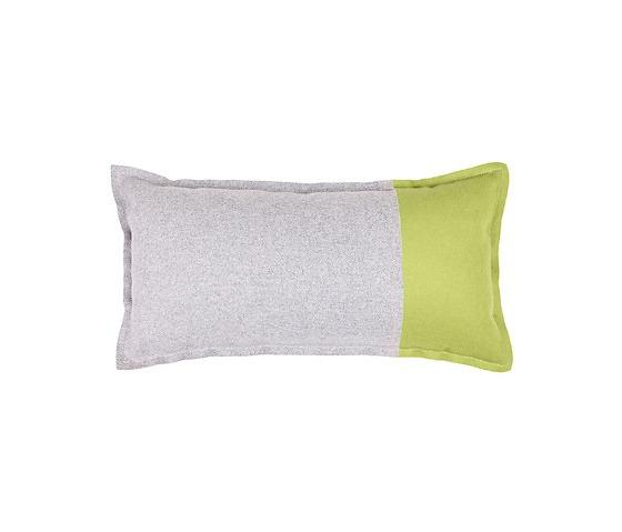 True Design Cut Cushion