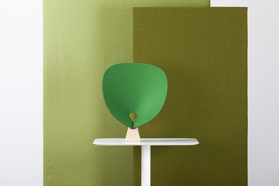 Luciano Dell'Orefice Pincettes Space Divider