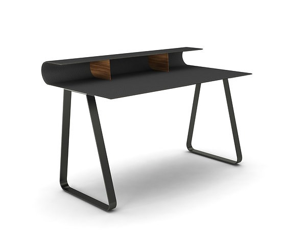 Tulczinsky Twist Desk
