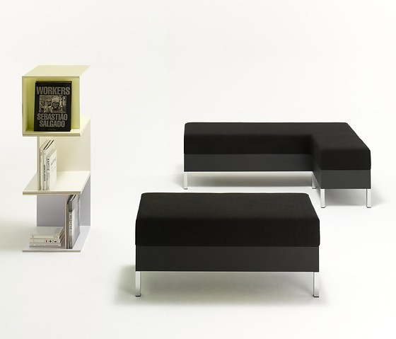 Udo Schill L-Bank Bench