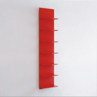 Ulla Christiansson Trippo Shelving