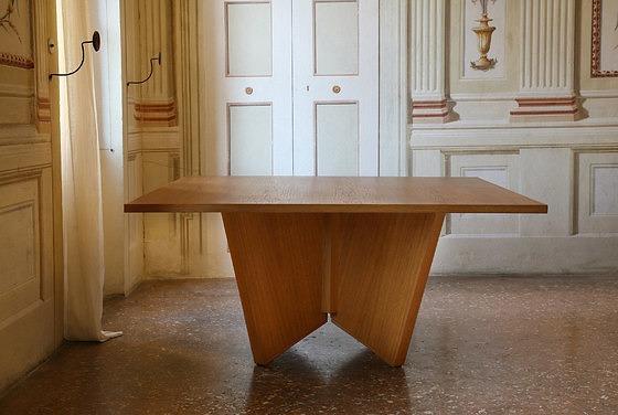 Umberto Riva Tavolo Table