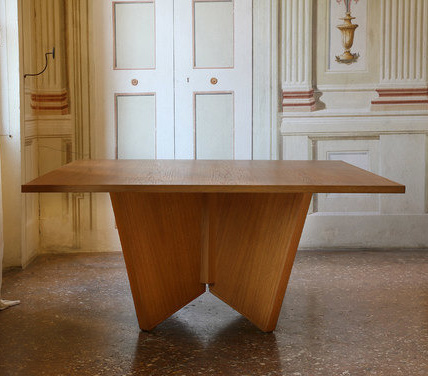 Umberto Riva Tavolo Table