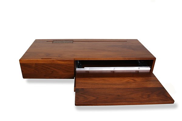 Urbancase The Ledge Writing Desk