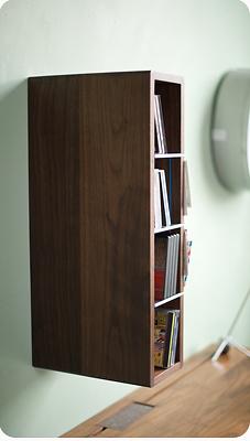 Urbancase The Sidekick Bookcase