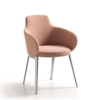 Uwe Fischer Roc Chair