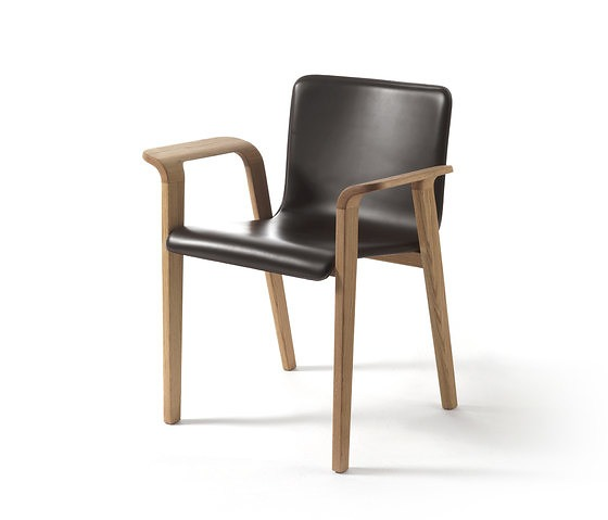 Valerio Cometti Louise Chair