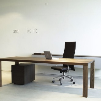Van Ast Essenza Office Table