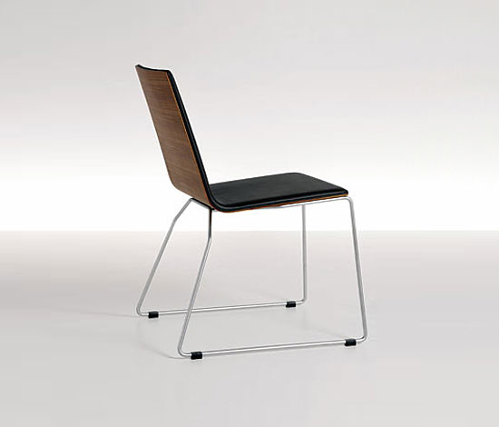 Veit Streitenberger Tipo 2 Chair