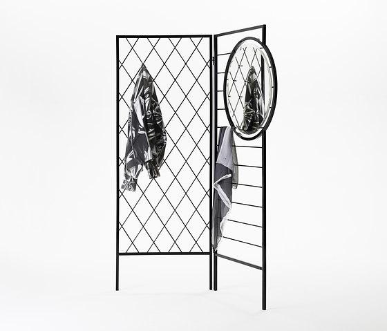 Vera & Kyte Apparel Room Divider
