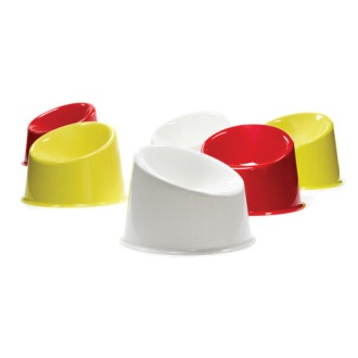 Verner Panton Panto Pop Chair