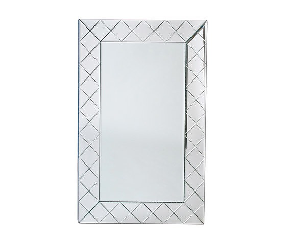 Veronese Illusion Mirror