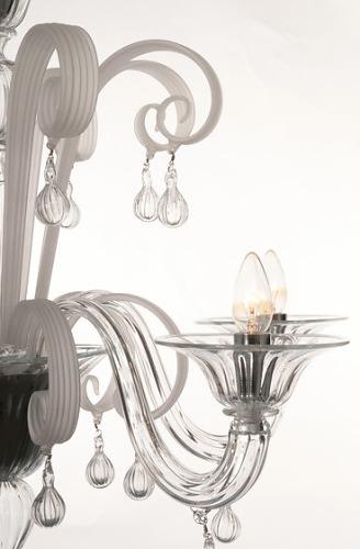 Veronese Soie Lamp