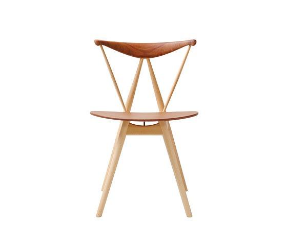 Vilhelm Wohlert Wohlert Seating Collection
