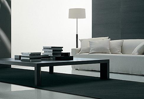 Vincent van Duysen Zeus Side Table