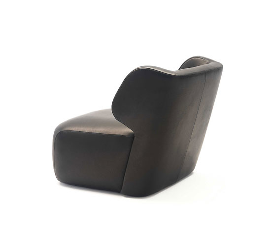Vincenzo De Cotiis DC 80 Lounge Chair