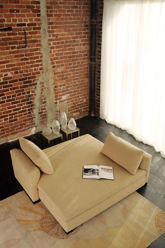 Vioski Isola Lounge