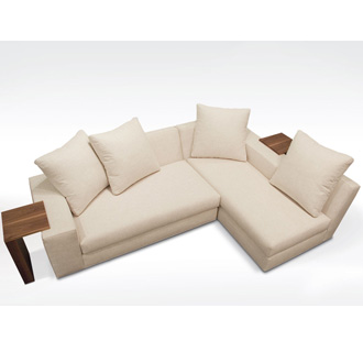 Vioski Salon Sectional