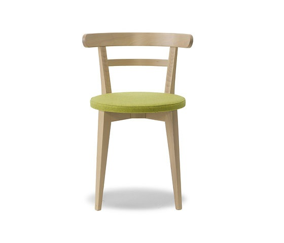 Werther Toffoloni Elisa Chair
