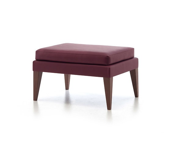 Werther Toffoloni Onda Seating Collection
