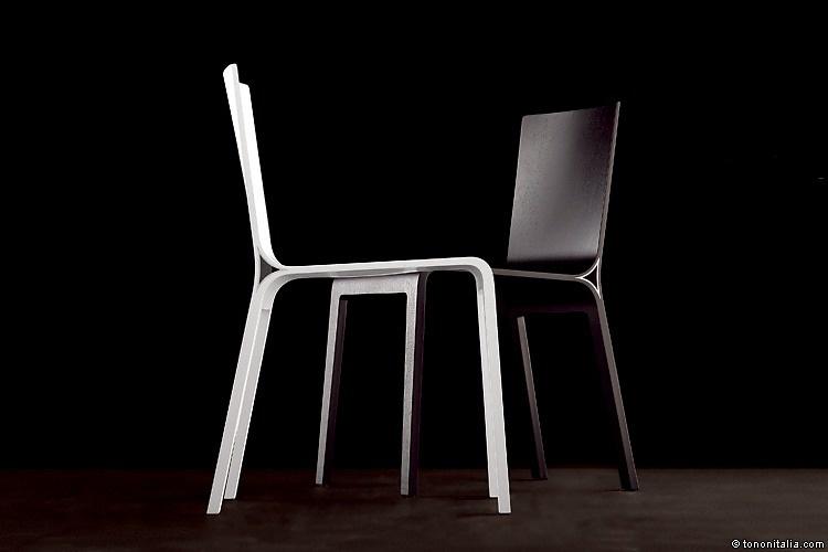 Wiege Challenge Chair