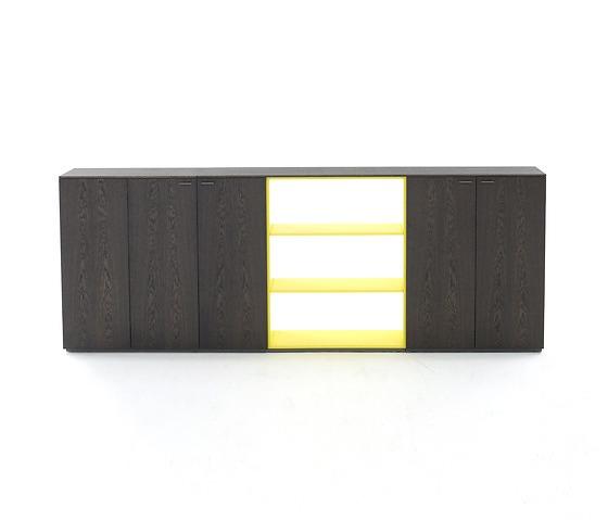 Willem Van Ast Side Store Modular Sideboards