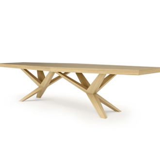 Willi Notte Xenia Table