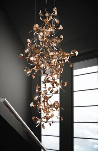 William Brand Kelp Lamp