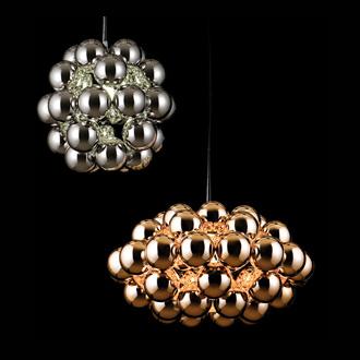 Winnie Lui Beads Lamp