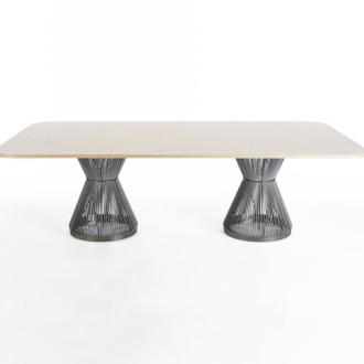 WIS Design Hide Table