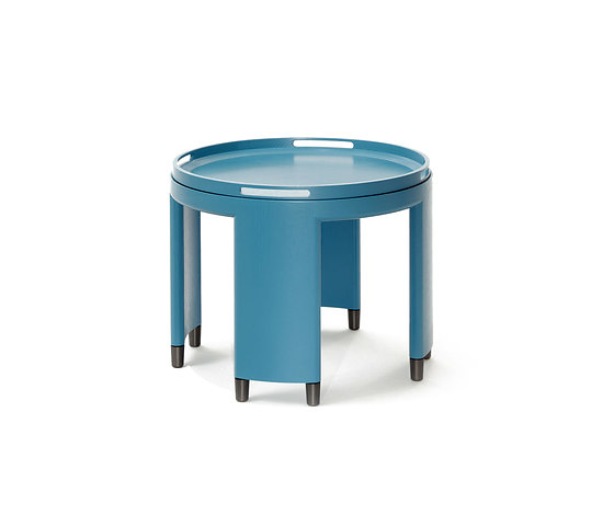 Wolfgang Joop Soho Side Table
