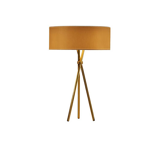 Wolfgang Karolinsky QuoMini Table Lamp