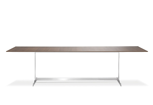 Wolfgang C.R. Mezger Mason Table