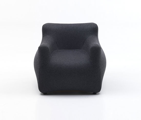 Xavier Lust Sumo Seating Collection