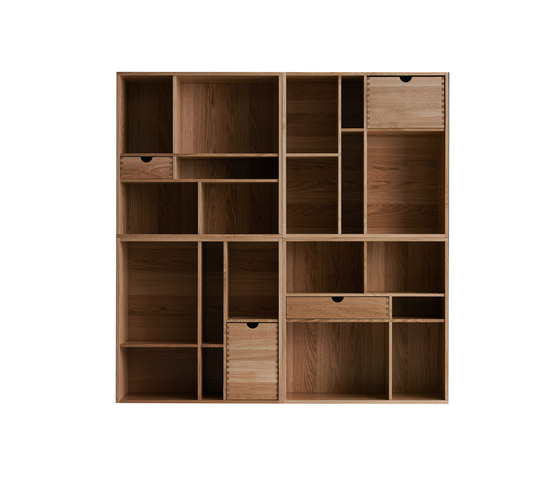 Yngve Ekstr 246 M Fakta Bookshelf