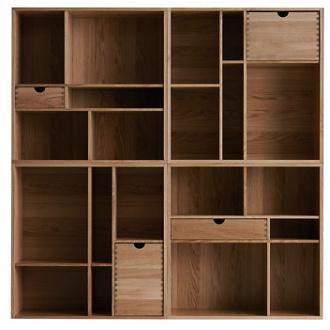 Yngve Ekström Fakta Bookshelf