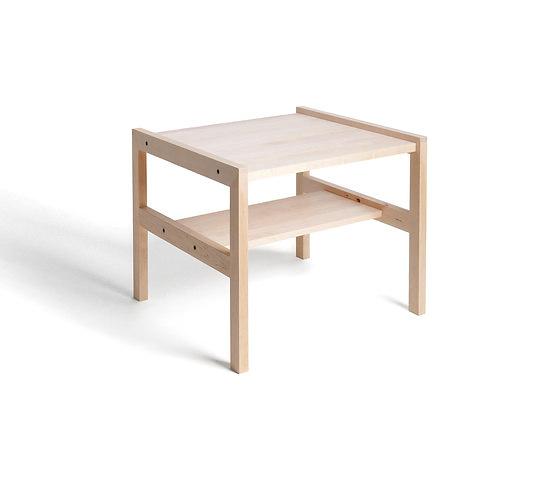 Yrjö Kukkapuro and Kari Virtanen Arkitecture YKP1 Side Table