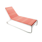 Andreucci and Christian Hoisl Cantilever Chaise