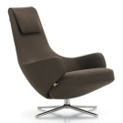 Antonio Citterio Grand Repos Lounge Chair