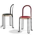 Borge Lindau Pop B7-47 Chair