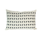 Charlene Mullen Double Cross Cushion