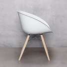 Dondoli and Pocci Gliss Chair