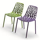 Francesca Petricich Forest Garden Chair