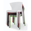 Green Nord Chair
