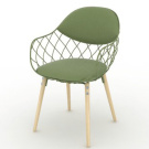 Jaime Hayon Pi&ntilde;a Chair
