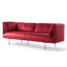 Jean-Marie Massaud John-John Sofa