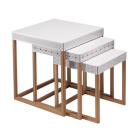 Jethro Macey Trio Tables